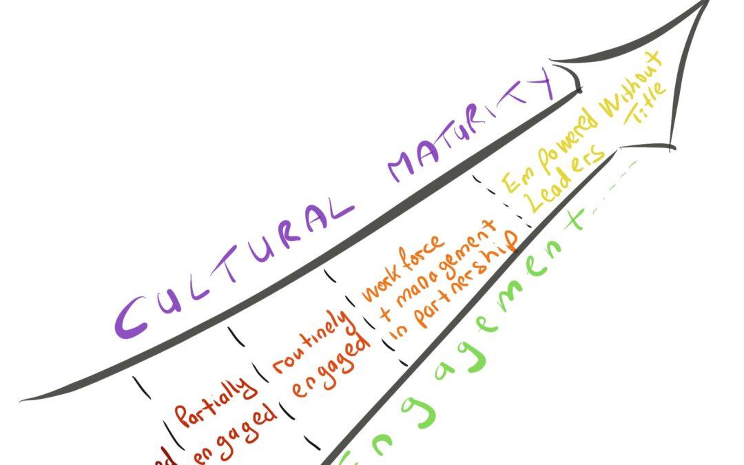 Cultural Maturity